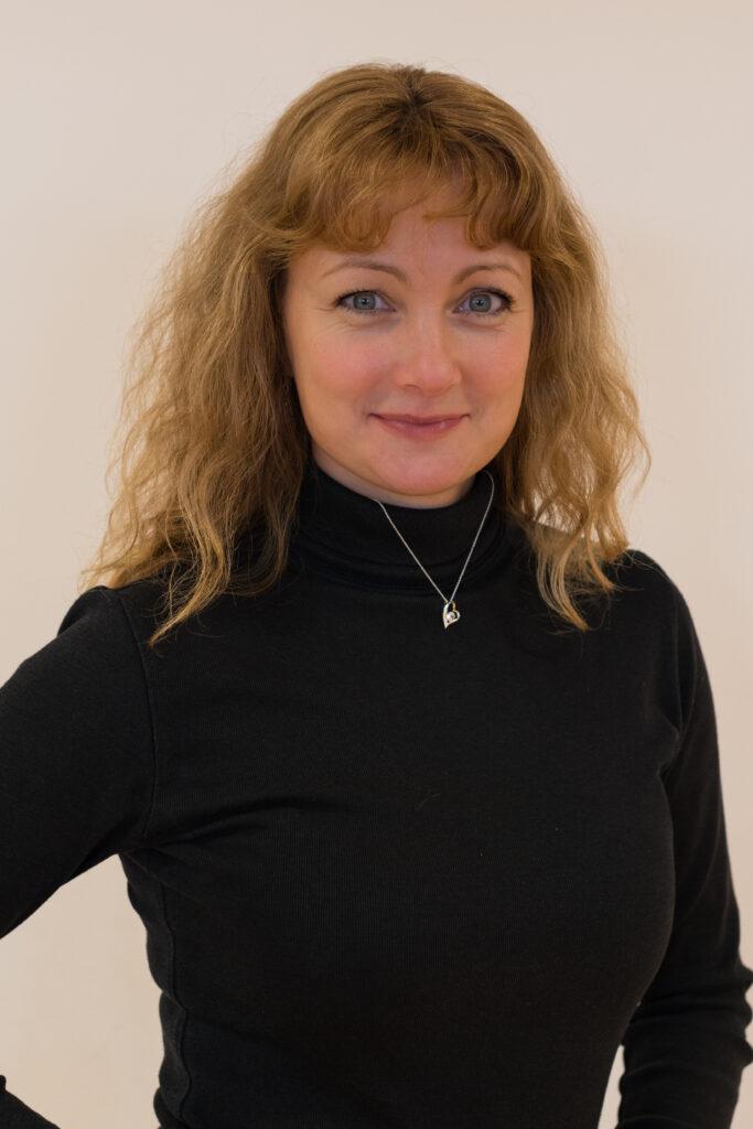 Kateřina Horová
