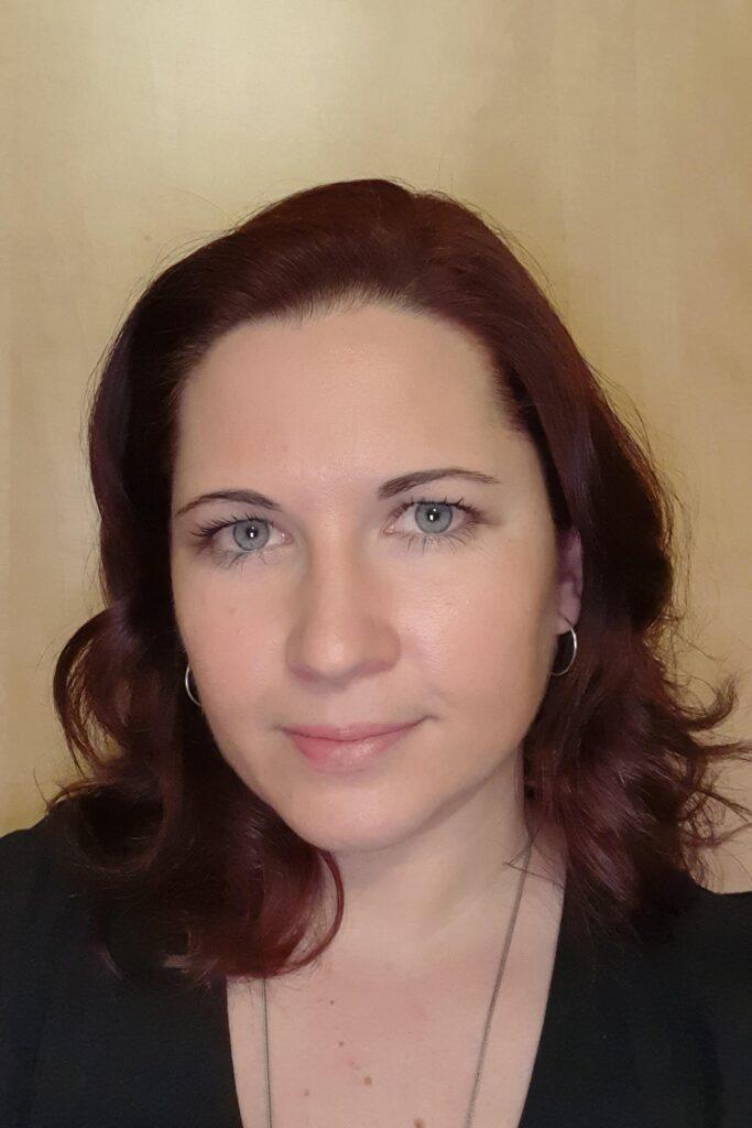 Hana Kubelková