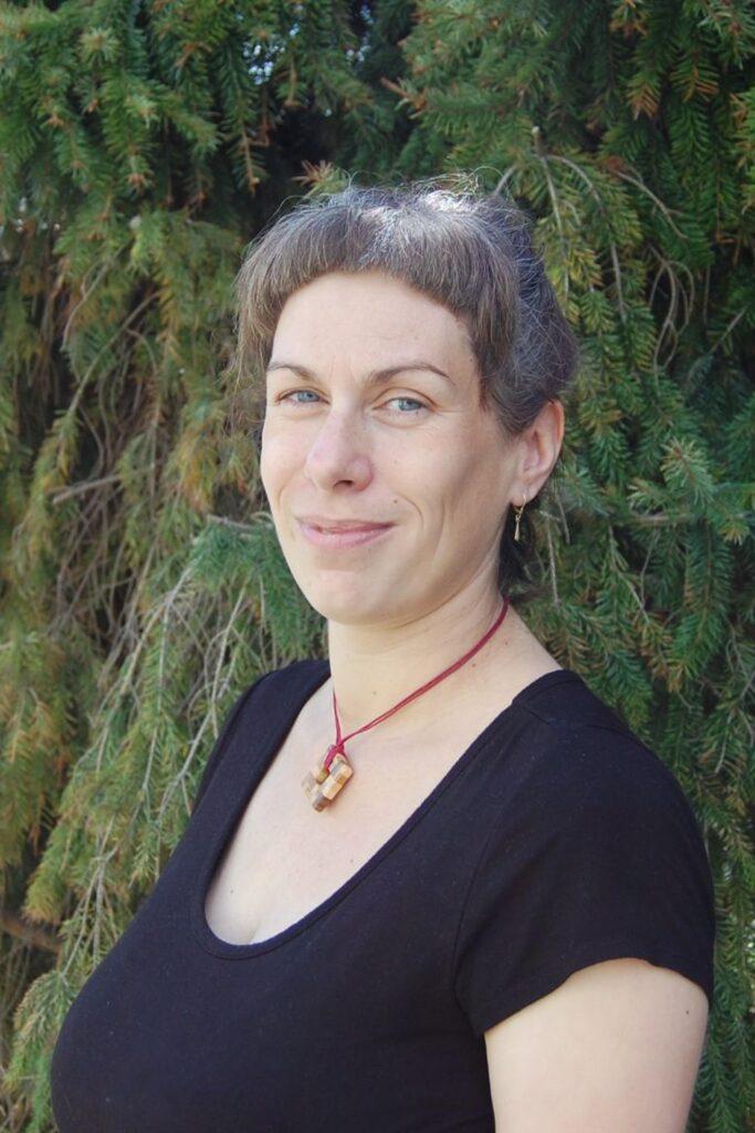 Mgr. Petra Medková
