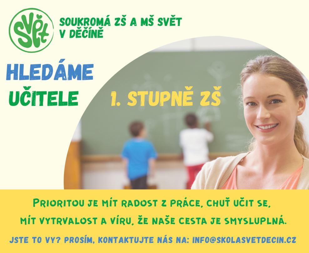 Inzerát Svět - učitel ZŠ_zkracena.png